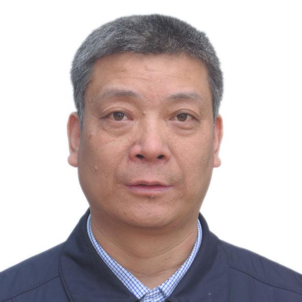 执行会长 刘广州